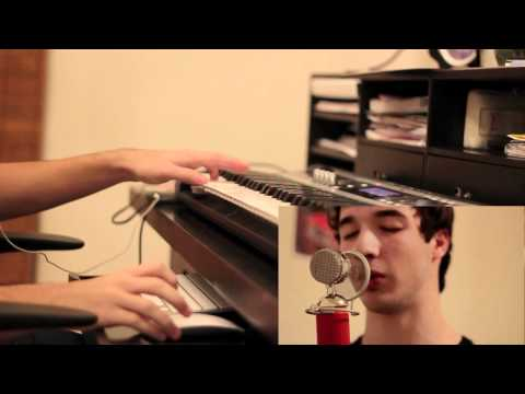The Great Escape Patrick Watson Cover