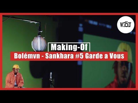 Youtube: Un tournage avec Bolémvn (Sankhara #5) – Making OF // WT Films