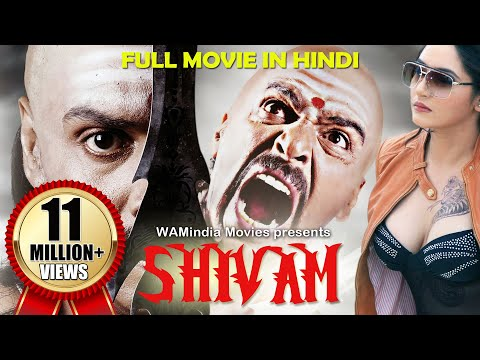 New Shivam 2018-Hindi Dubbed Full Movie 2018 New Released South Indian Full Hindi Dubbed Movie