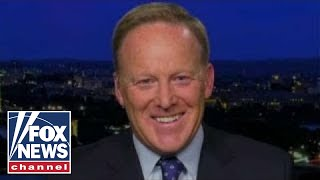 Spicer on President Trump's reaction to White House leaks