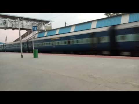 Tirunelveli Shri Mata vaishno Devi katra superfast express