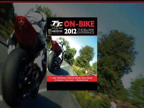 TT 2012 On Bike Experience