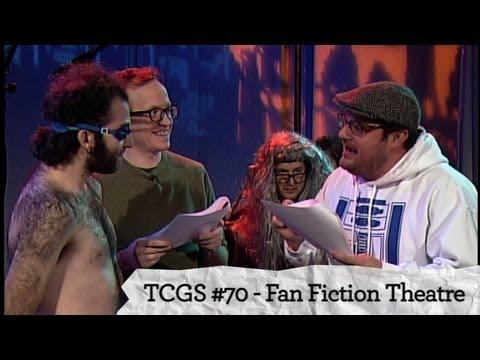 [Public Access] TCGS #70 | Fan Fiction Theatre