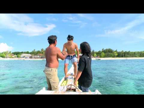 MY TRIP MY ADVENTURE - Eksplorasi Keindahan Tanjung Bira (15/07/2017) Part 1