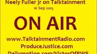 [1h]Neely Fuller- Black towns, white/non-white Sex & Child Abuse | 16 Sep 2015