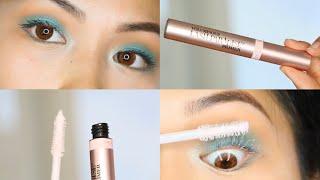 L'Oréal Voluminous Lash Paradise Primer Review & Quick Tutorial