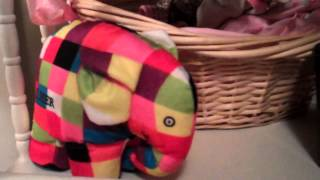 Cloth Diaper & Changing Table Setup Part 2