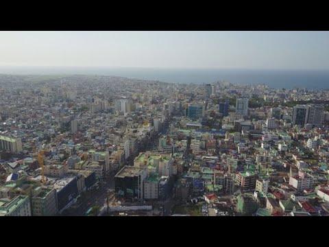 제주시 인구 매달 800명씩 증가…49만명 넘어서 / 연합뉴스TV (YonhapnewsTV)