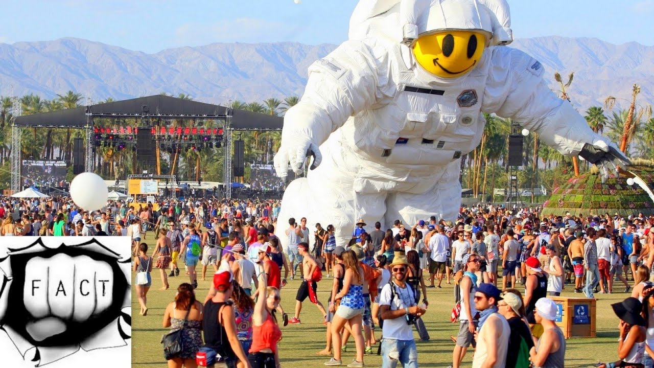 Top Largest Music Festivals In The World YouTube - 10 amazing festivals world