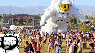 Top 10 Largest Music Festivals In The World