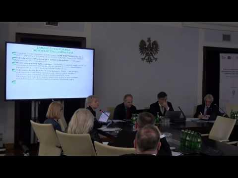 """Konferencja podsumowująca konkurs """"SLZ 2014 - cz. 9 (Poznań)"""