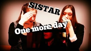 [MV] SISTAR(씨스타), Giorgio Moroder _ One More Day D&A Reaction Video