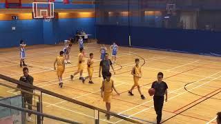 Publication Date: 2019-03-15 | Video Title: 1819小學學界男子籃球-華德vs九龍塘華德_第3節(1)