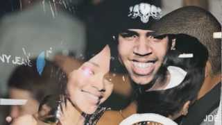 Chris Brown and Rihanna - Still The One