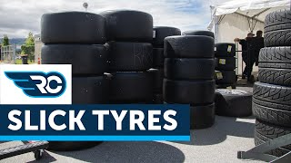 Switching To Slicks? Watch This FIRST   Michelin Tyres [#TECHTALK]