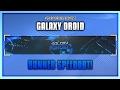#galaxygfxcontest | Galaxy Droid Gfx Entry ! [39]