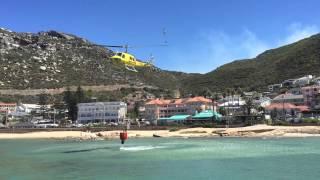 Table Mountain Fire 02/03/2015 -