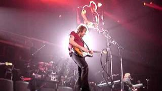 Richie Sambora Live Homebound Train Sacramento 2010