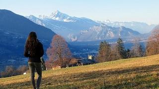 (VLOG #23) I love being in Switzerland
