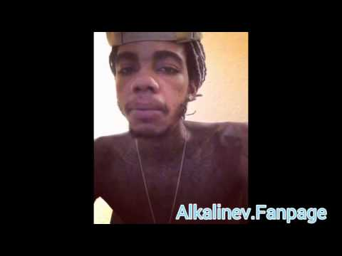 Alkaline - Spoil You [Music Video] - October 2016