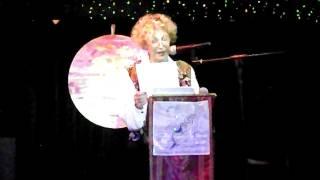 Monólogos jocosos- feministas-Stella Manaut-25-11-2011