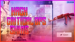 How to Get free Skins For Critical Ops/Hack