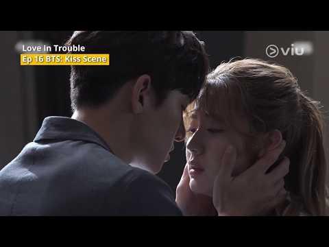 [HOT] Suspicious Partner 수상한 파트너 BTS: Ji Chang Wook & Nam Ji Hyun Kiss Scene [ENG]