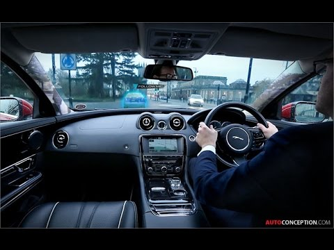 car interior design virtual windscreen with transparent pillars youtube