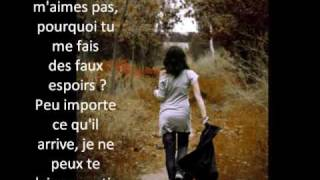 Lil Rain - Adore you ( traduction ).