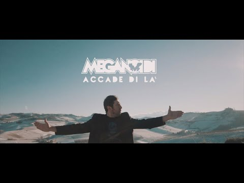 Meganoidi - Accade di là (Official Video)