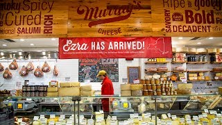 N.Y. cheesemakers rely on Cornell expertise thumbnail
