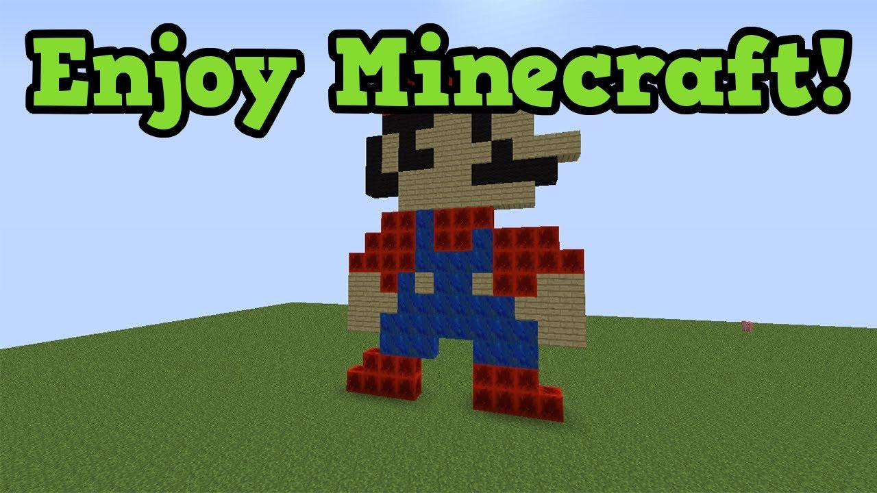How to Enjoy Minecraft
