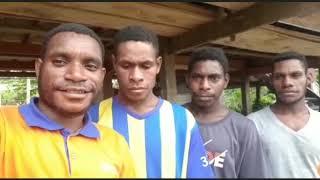 Anak Asli Papua \
