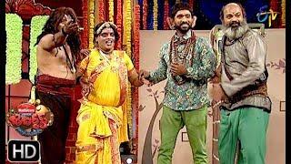 Adhire Abhinay Performance | Jabardasth  | 14th  February 2019    | ETV  Telugu