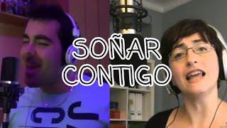 Soñar Contigo - Toni Zenet (Dueto DAVID VARAS & PURI SANTAMARÍA)