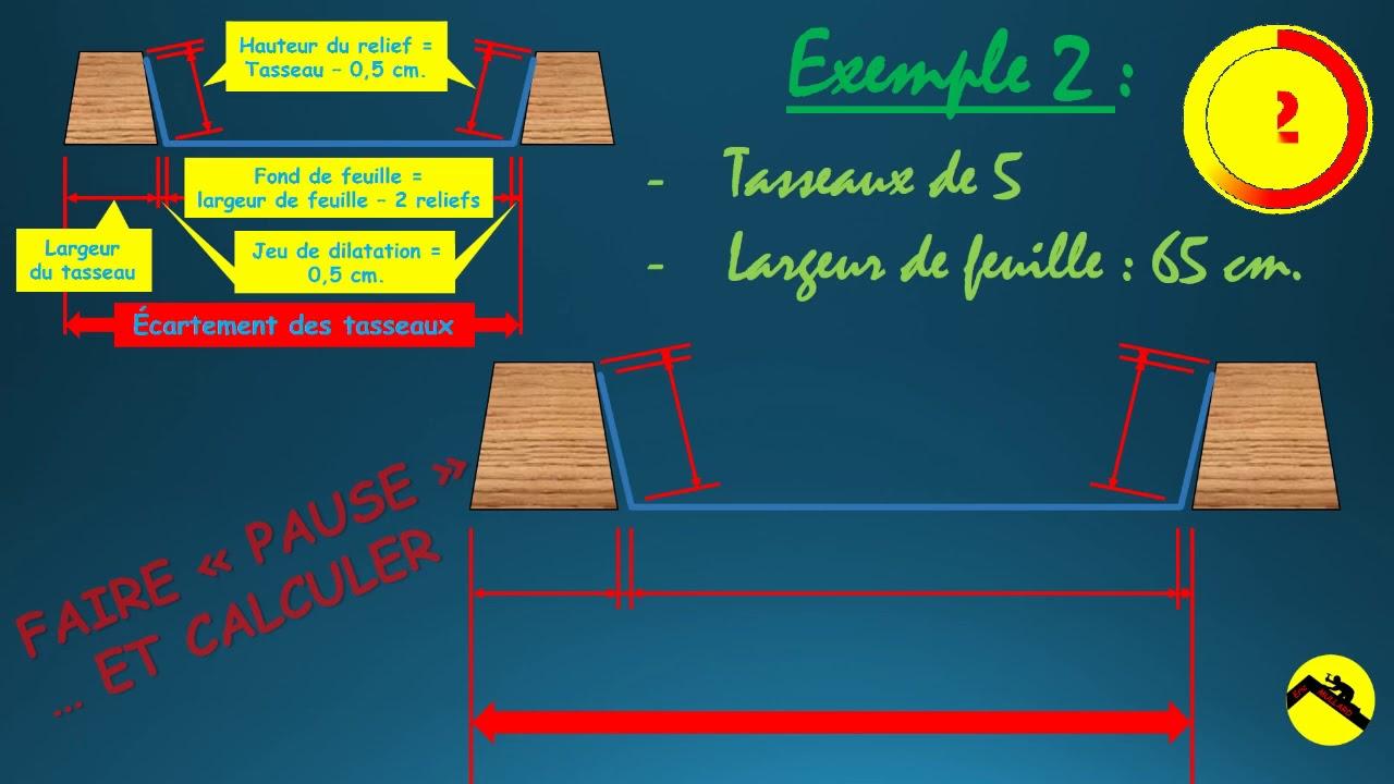 Easy Form Bande De Solin Et Abergement De Cheminée By
