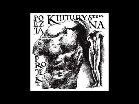 Projekt Poezja Kulturystyczna - Burza (feat. Raper Orzech, Ray Dickaty)