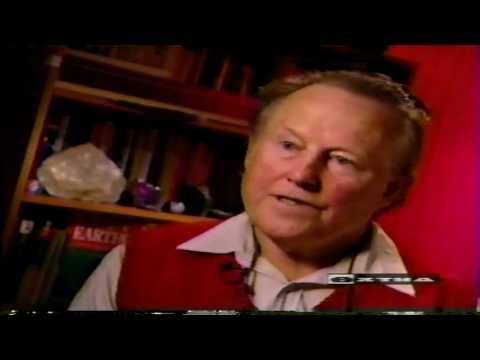 Interview with Jim Berkland, Earthquake Prediction