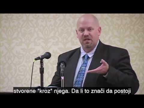 Jehovini Svjedoci vs. Kršćanstvo - Debata - James White vs. Greg Stafford