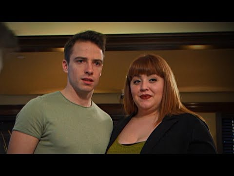 What Would You Do: Parents Disapprove of Son's Plus Size Girlfriend | What Would You Do? | WWYD