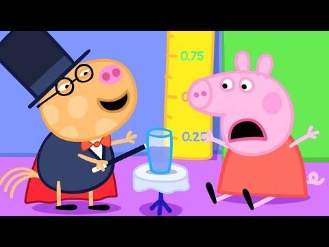 Peppa Pig Italiano - Felice Halloween 🎃 - Un talento speciale!  - Cartoni Animati
