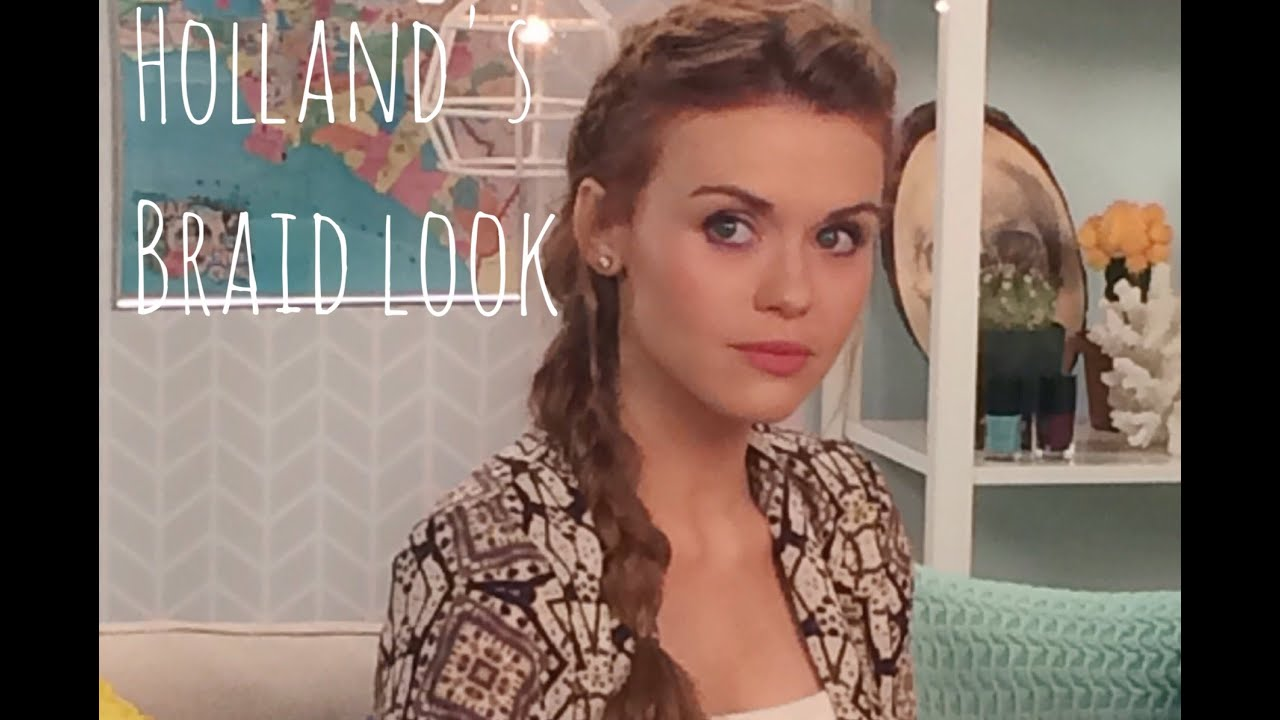 Summer braid hair boho holland roden mtv elle leary artistry summer braid hair boho holland roden mtv elle leary artistry youtube baditri Image collections