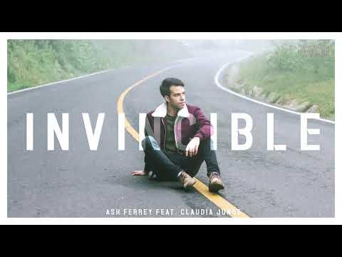 Ash Ferrey Feat. Claudia Junge - Invincible (Original Mix)