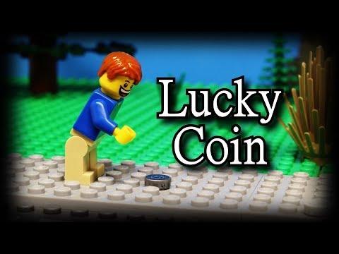 Lego Lucky Coin thumbnail