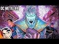 "DC Metal #4 ""Batman Found!"" - Rebirth Complete Story"