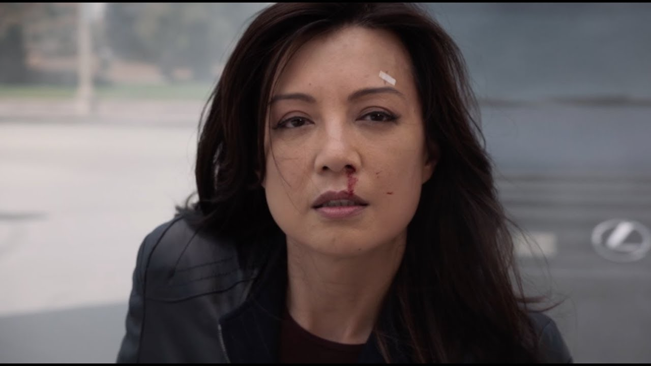 Marvel's Agents of SHIELD' Gets Season 6 Premiere Date, Trailer | TVLine