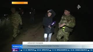 Волонтер рассказал о поисках пятилетней девочки, пропавшей в Крыму