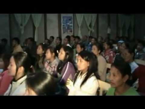 Kyarinn Khua Campaign - part 1