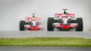 FORMULA 1 SANTANDER BRITISH GP (Silverstone) 2008