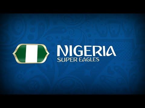 NIGERIA Team Profile – 2018 FIFA World Cup Russia™